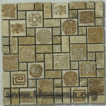 Marble Luxury Mosaic